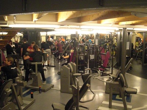 atlantis gym jönköping