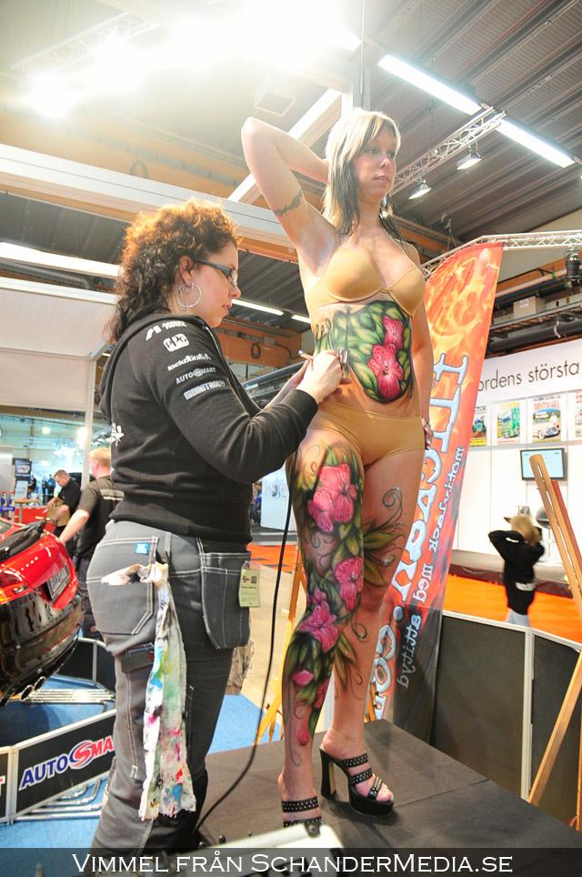 besöker kvinnor naken i Jönköping