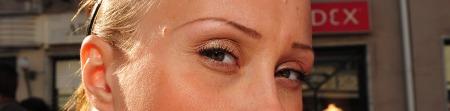 anna eye